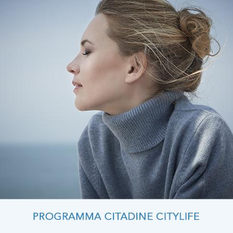 PROGRAMMA CITADINE CITYLIFE